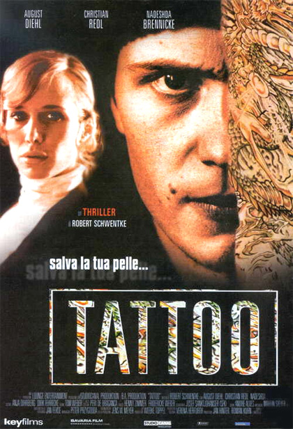 Tatoo streaming ITA 2002