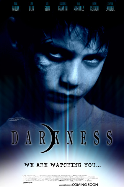 Trailer Darkness