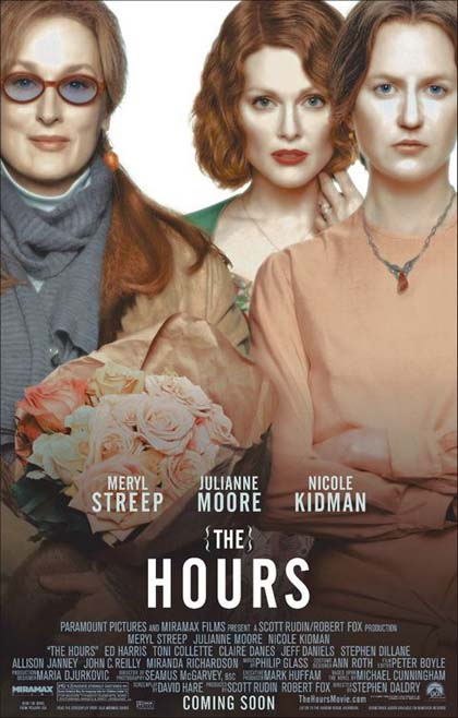 Guarda in streaming The Hours e scarica il Torrent ITA