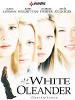 Locandina White Oleander