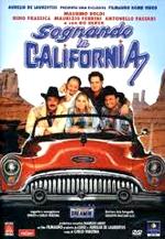 Locandina Sognando la California