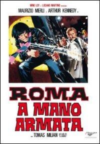 Trailer Roma a mano armata