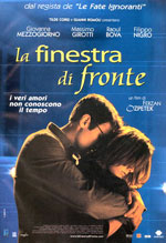 La finestra di fronte streaming