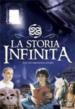 Trailer La storia infinita