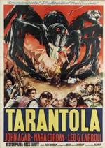 Locandina Tarantola