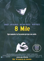 Guarda gratis 8 Mile in streaming italiano HD
