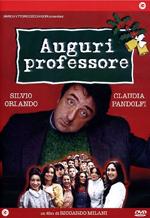 locandina Auguri professore