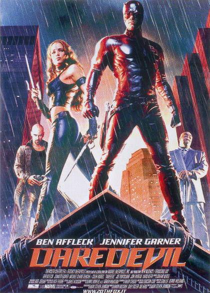 Trailer Daredevil