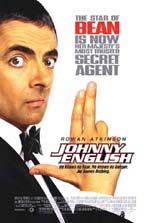 Guarda gratis Johnny English in streaming italiano HD