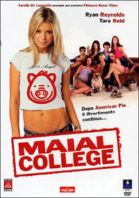 Locandina Maial College