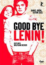 Locandina Good Bye, Lenin!