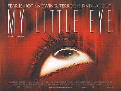 Trailer My Little Eye