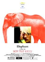 Locandina Elephant