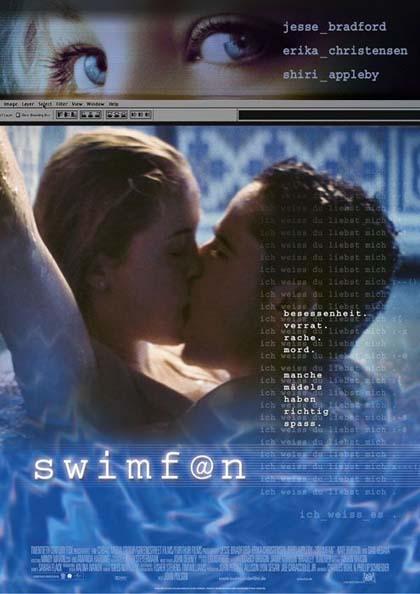 Swimfan – La piscina della paura