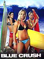 Trailer Blue Crush