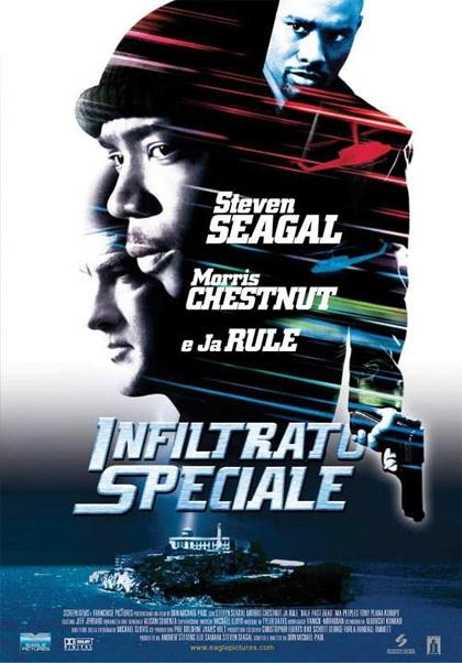 Trailer Infiltrato speciale