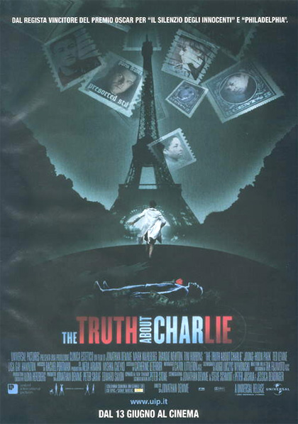 Trailer The Truth About Charlie