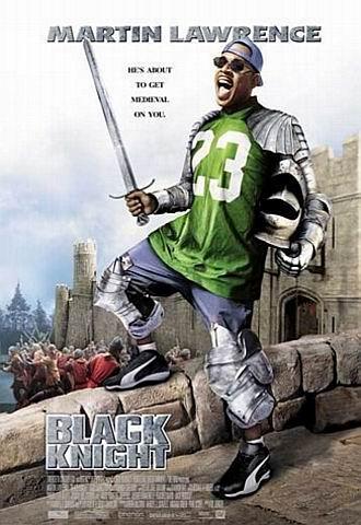 Trailer Black Knight