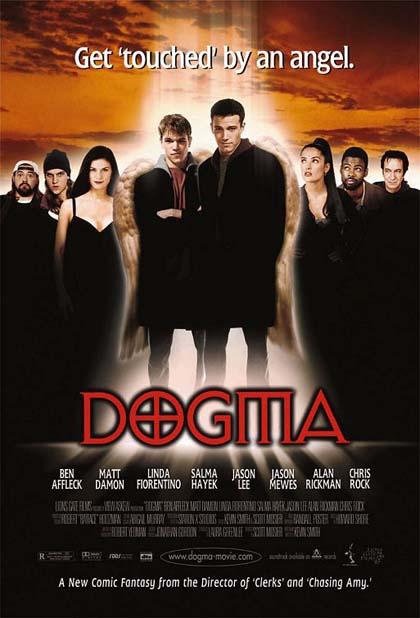 Poster Dogma