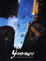 Trailer Yamakasi - I nuovi samurai