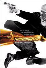 Locandina The Transporter