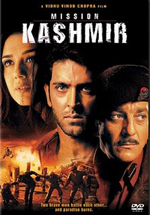 Locandina Mission Kashmir