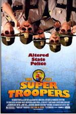 Locandina Super Troopers