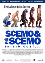 Guarda gratis Scemo più scemo – Iniziò così in streaming italiano HD
