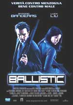 Trailer Ballistic