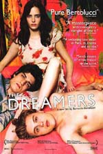 Poster The Dreamers - I sognatori  n. 1