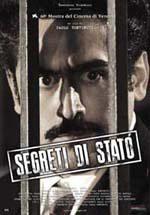 Trailer Segreti di Stato