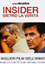 Poster Insider - Dietro la verit
