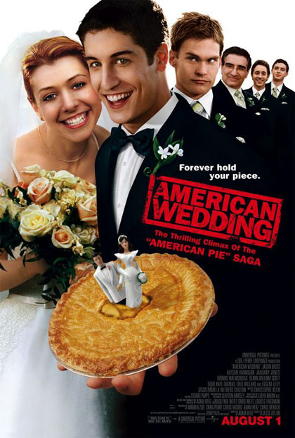 American Pie: Il matrimonio
