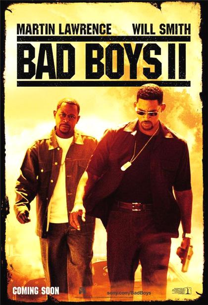 Trailer Bad Boys II