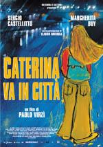 Trailer Caterina va in città
