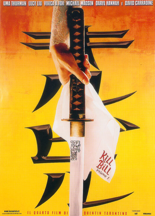 Kill Bill – Volume 1