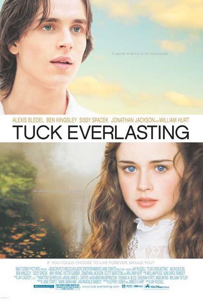 Trailer Tuck Everlasting - Vivere per sempre