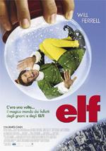 Locandina Elf