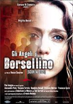 Locandina Gli angeli di Borsellino - Scorta QS 21