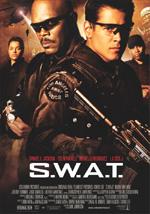 Locandina S.W.A.T. Squadra speciale anticrimine