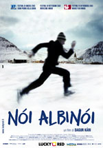 Locandina Noi Albinoi