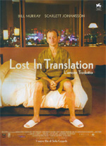 Trailer Lost in Translation - L'amore tradotto