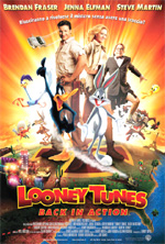 Trailer Looney Tunes Back in Action
