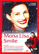 Locandina Mona Lisa Smile