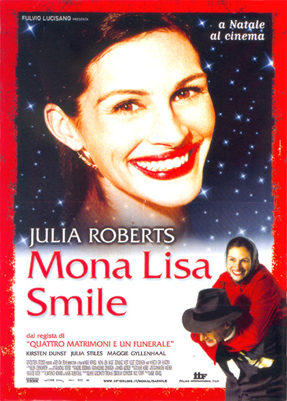 Trailer Mona Lisa Smile