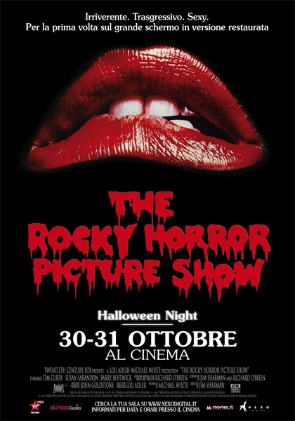 Trailer The Rocky Horror Picture Show
