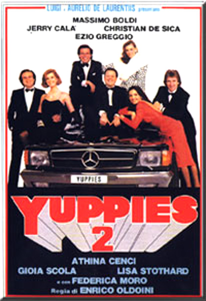 Yuppies 2 (Boldi)