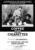Trailer Coffee & Cigarettes