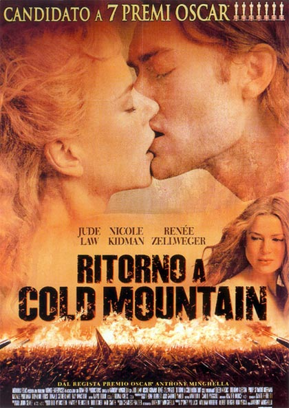 Ritorno a Cold Mountain download ITA 2003 (TORRENT)