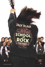 Poster School of Rock  n. 2